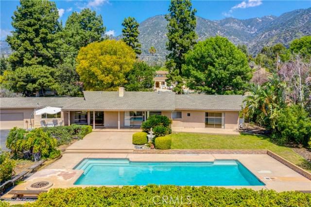 3280 Fairpoint Street, Pasadena, CA 91107
