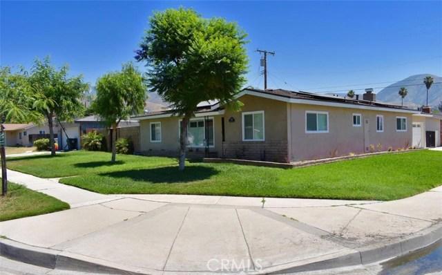 3405 Ferndale Avenue, San Bernardino, CA 92404