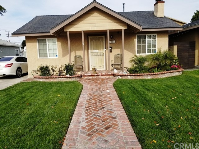 4867 134th Street, Hawthorne, California 90250, 3 Bedrooms Bedrooms, ,1 BathroomBathrooms,Single family residence,For Sale,134th,SB19014776