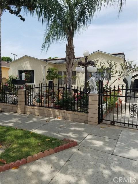 6006 Gloucester Street, East Los Angeles, CA 90022