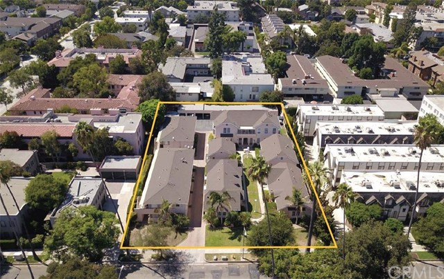 529 S El Molino Avenue, Pasadena, CA 91101