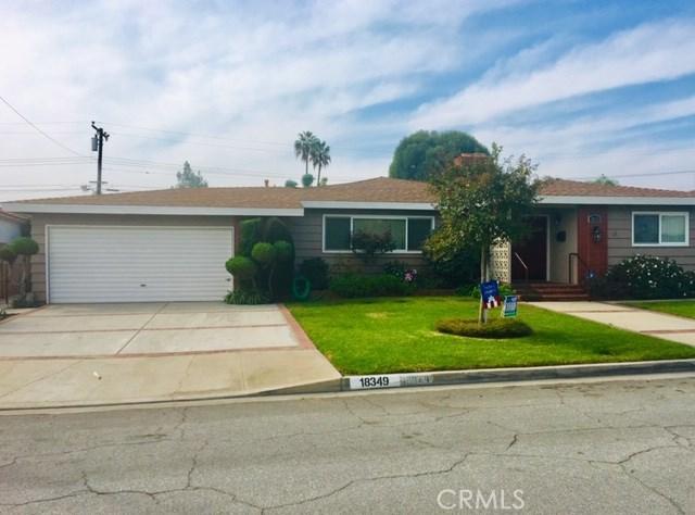 18349 Summer Avenue, Artesia, CA 90701