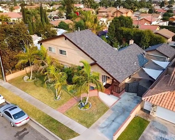 12356 Glynn Avenue, Downey, CA 90242