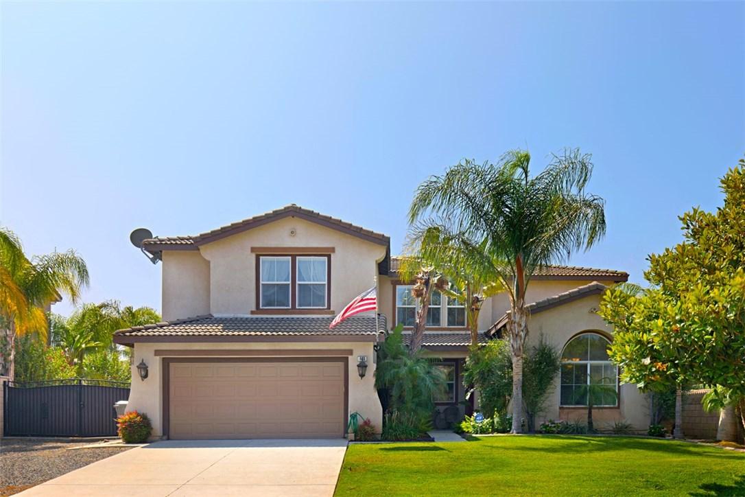 448 Carson Lane, Norco, CA 92860