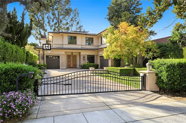 1805 S Santa Anita Avenue, Arcadia, CA 91006