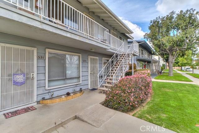 531 S 1st Avenue, Covina, CA 91723