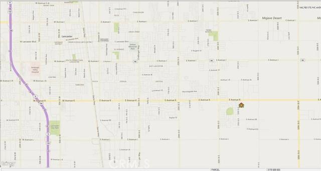 0 Vac Corner Avenue K/35th Street E, Lancaster, CA 93535