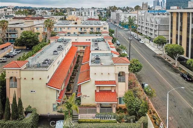 28. 456 Shatto Place #14 Los Angeles, CA 90020