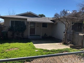 13215 2nd Street, Clearlake Oaks, CA 95423