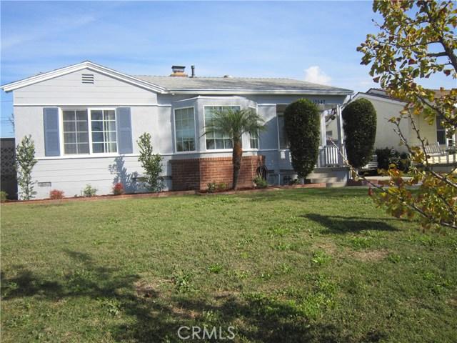 10547 Orange Drive, Whittier, CA 90606