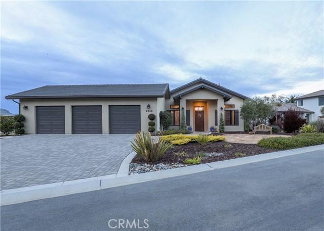 2248 Tattler Street, Arroyo Grande, CA 93420