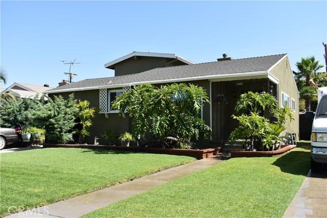 6017 Harding Avenue, South Gate, CA 90280