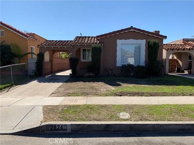 2824 Missouri Avenue, South Gate, CA 90280