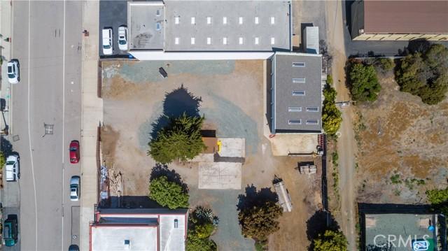 0 Ash Street (Lots 14 & 15), Cayucos, CA 93430 Photo 2