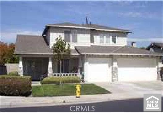 527 E Chartres Street, Anaheim, CA 92805