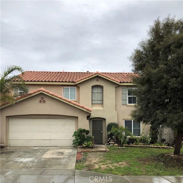 3275 Aster Lane, Perris, CA 92571