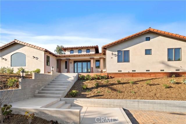 51 Narcissa Drive, Rancho Palos Verdes, CA 90275