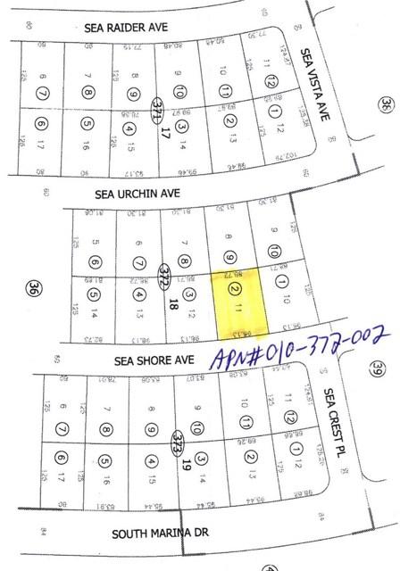 1016 Sea Shore Avenue, Salton City, CA 92275