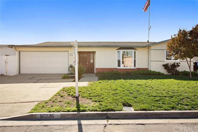 18226 Mescalero Street, Rowland Heights, CA 91748