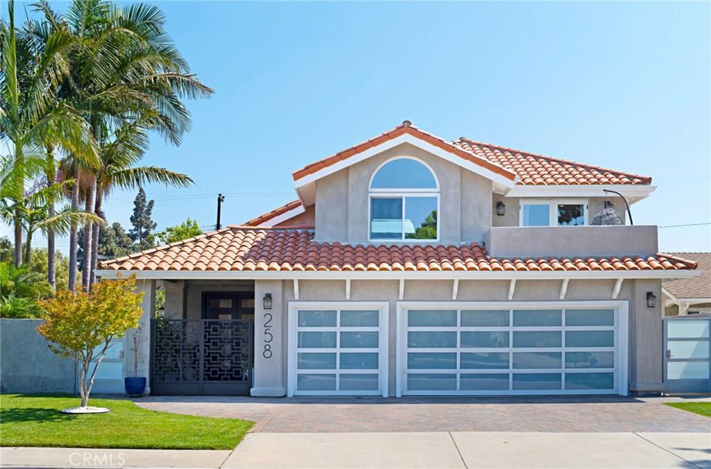 258 Albert Place, Costa Mesa, CA 92627