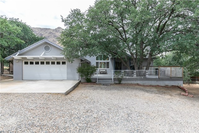 3217 Cook Peak Road, Lake Isabella, CA 93240