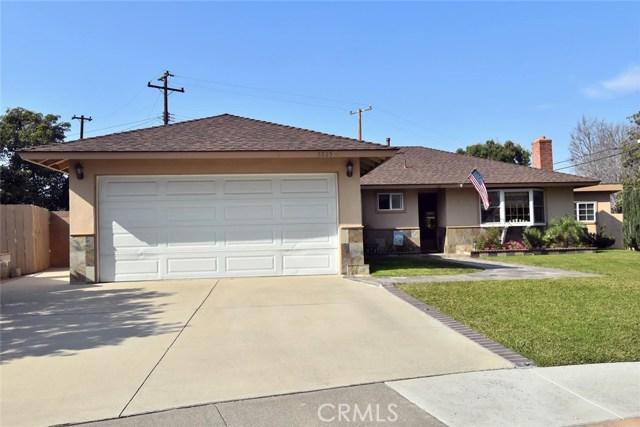 8865 Dudman Drive, Garden Grove, CA 92841