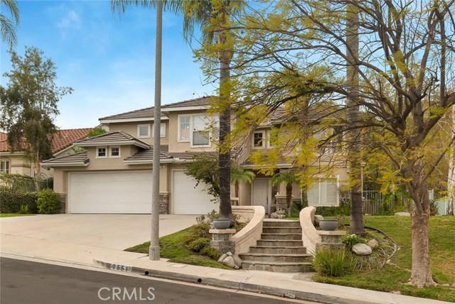 7551 Penobscot Drive, West Hills, CA 91304