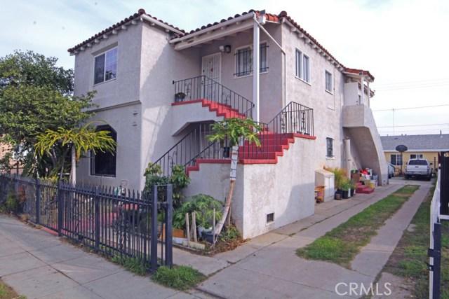 1962 Pasadena Avenue, Long Beach, CA 90806