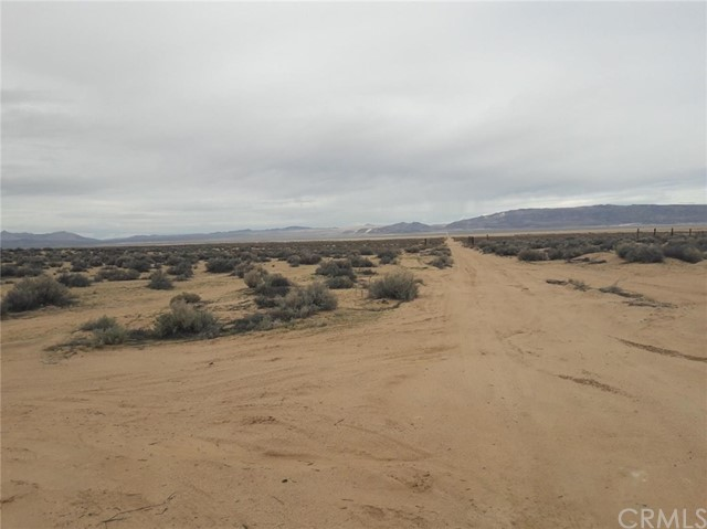0 Lockhart Ranch Road, Hinkley, CA 92347
