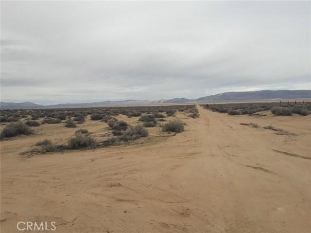 0 Lockhart Ranch Road, Hinkley, CA 92347
