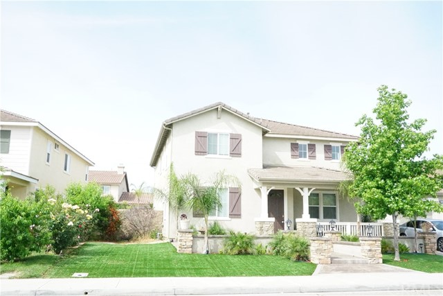 27757 Lake Ridge Dr, Menifee, CA 92585