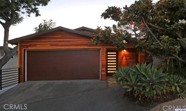 3801 Cazador Street, Los Angeles, CA 90065