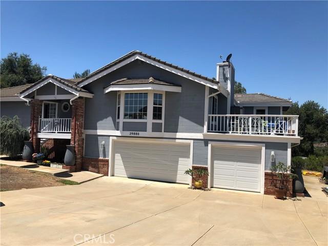 29880 Robbie Lane, Vista, CA 92084