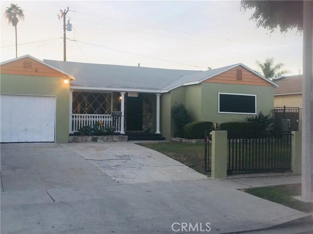 1501 S Cliveden Avenue, Compton, CA 90220
