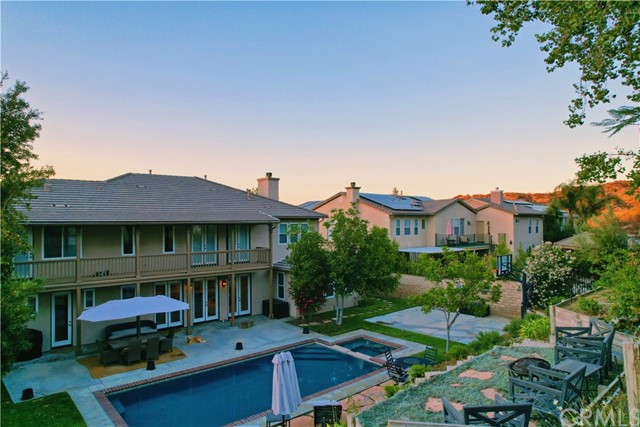 16. 25422 Magnolia Lane Stevenson Ranch, CA 91381