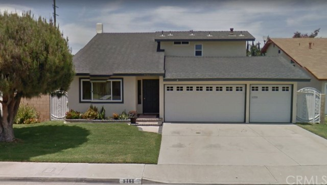9161 Alwick Circle, Garden Grove, CA 92841