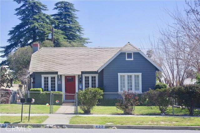 436 N 4 Street, Banning, CA 92220