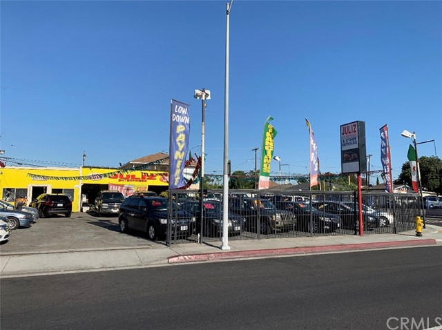10730 Long Beach Boulevard, Lynwood, CA 90262