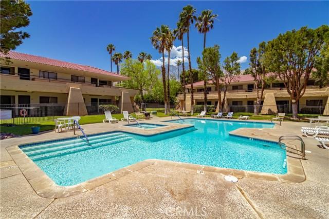 3. 701 N Los Felices Circle W #213 Palm Springs, CA 92262