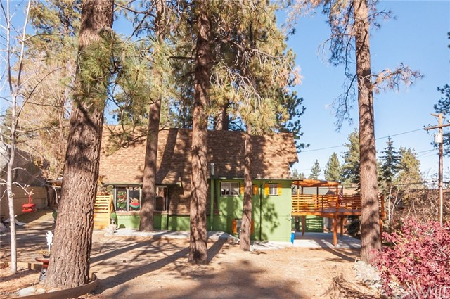 Image 18 of 5331 E Canyon Court, Wrightwood, CA 92397
