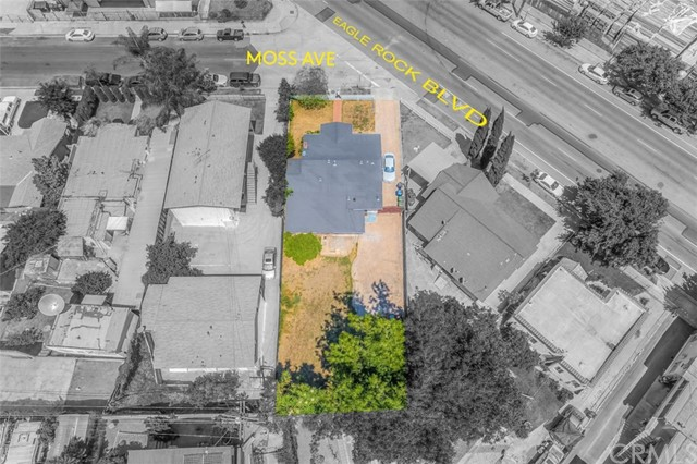 2652 Moss, Glassell Park, CA 90065