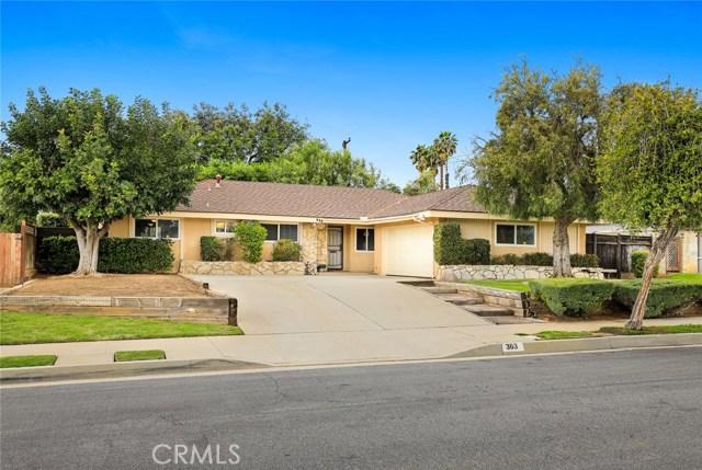 363 N Greer Avenue, Covina, CA 91724