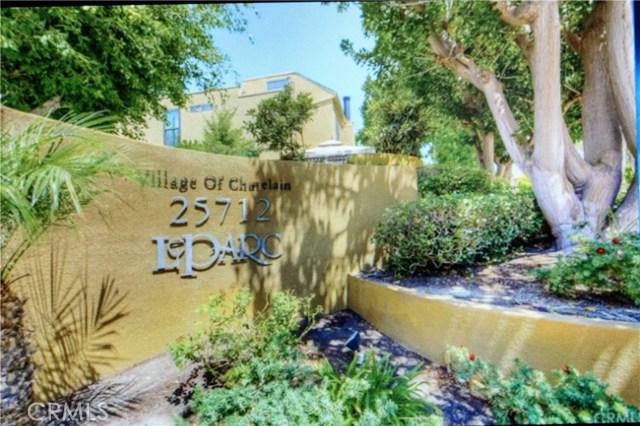 25712 Le Parc 67, Lake Forest, CA 92630