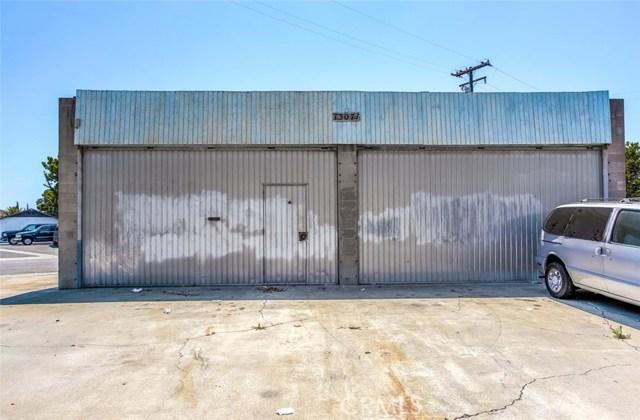 13071 Century Boulevard, Garden Grove, CA 92843