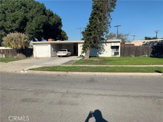 725 W Elm Avenue, Fullerton, CA 92832