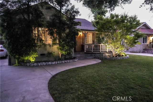 1011 N Fairview Street, Burbank, CA 91505