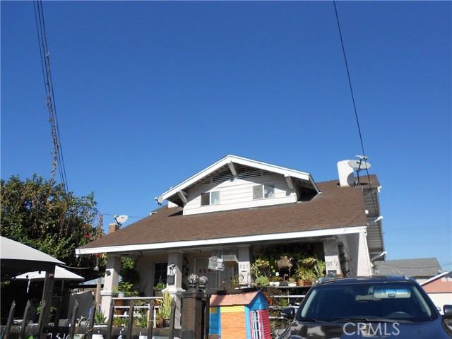 927 W 48th Street, Los Angeles, CA 90037