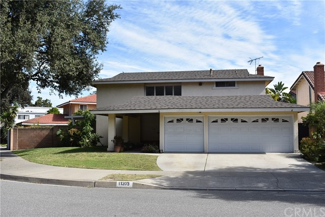 11203 Sharon Street, Cerritos, CA 90703