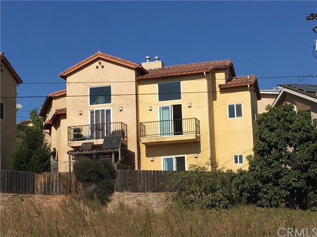 488  Rockview Street, Morro Bay, California