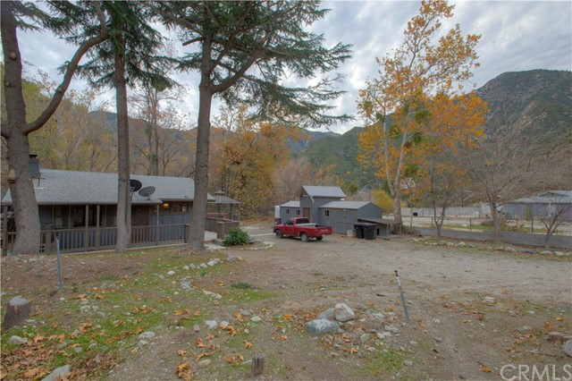 13993 Middle Fork Road, Lytle Creek, CA 92358